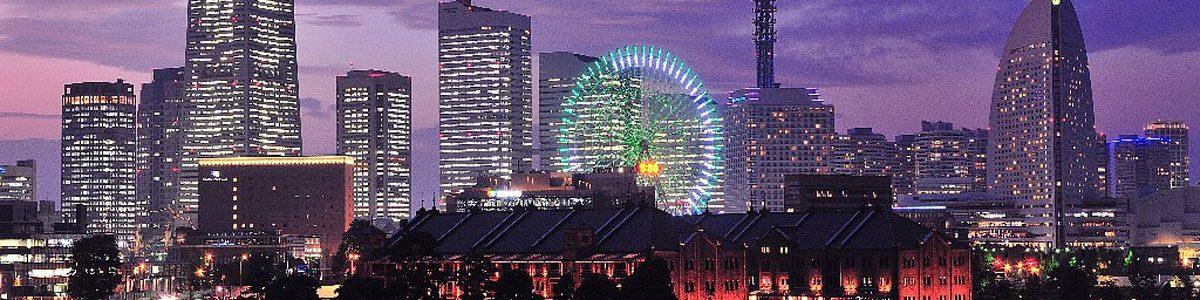 みなとみらいー横浜の浮気の聖地